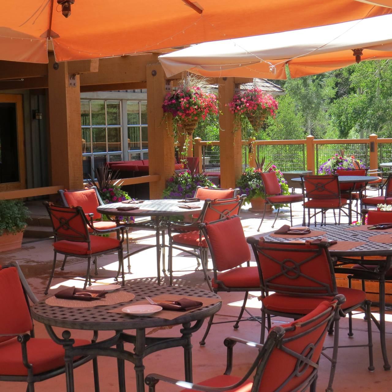 Sage Restaurant Snowmass Snowmass Village Co Opentable