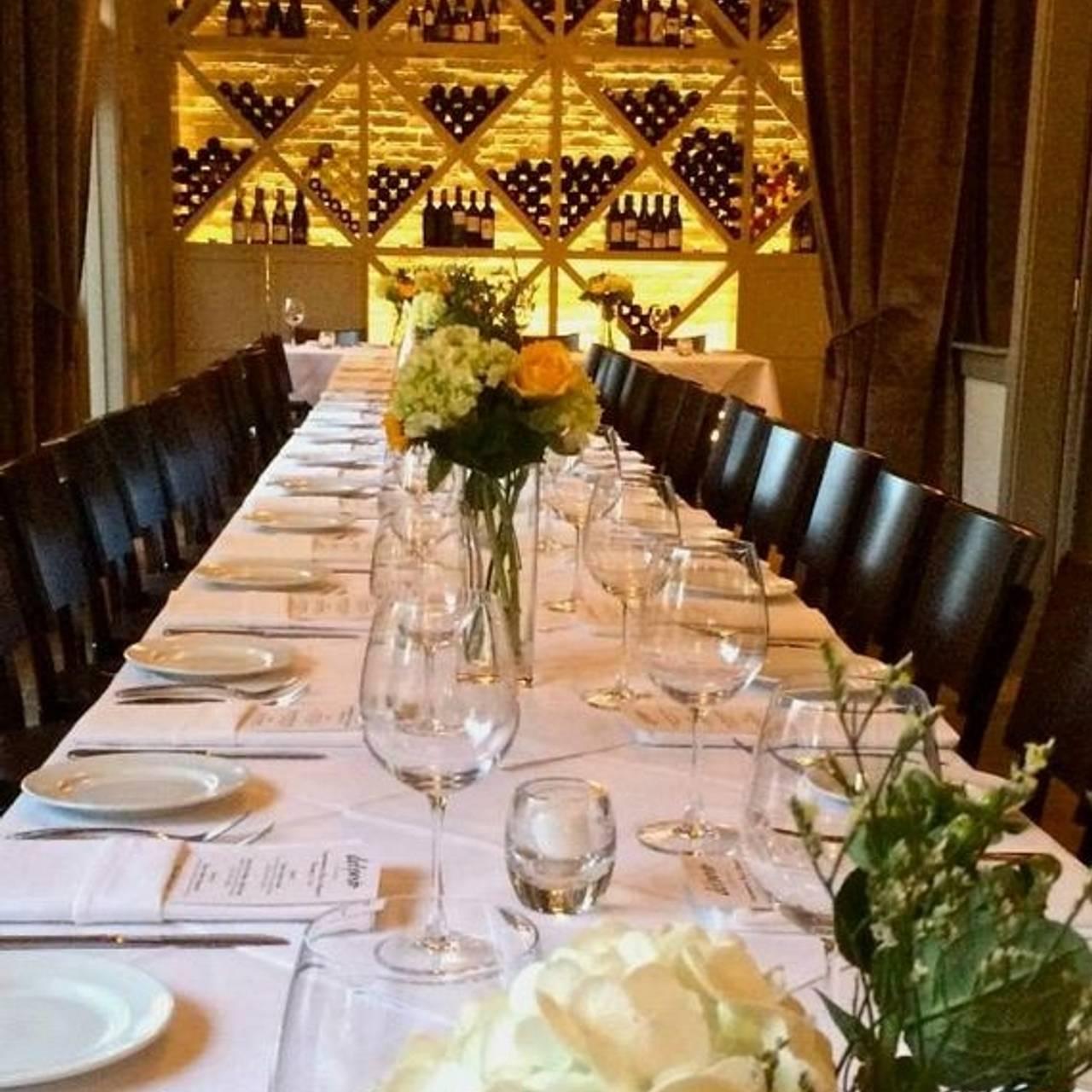 Del Porto Ristorante Restaurant Covington La Opentable