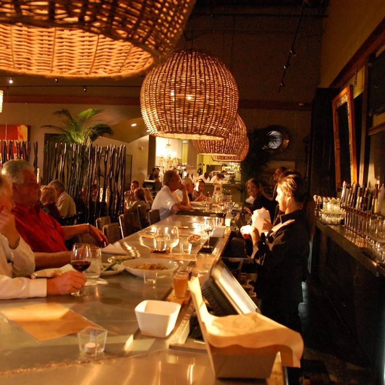 Red Table Restaurant Huntington Beach Ca Opentable