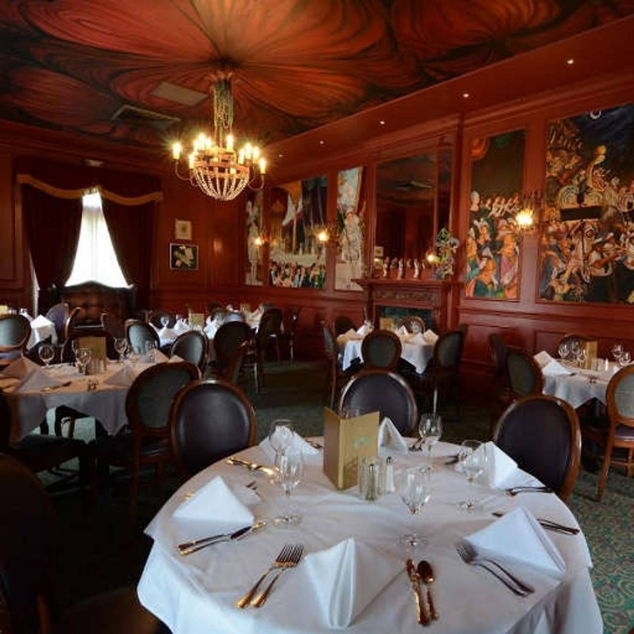 Ralph Brennan\'s Jazz Kitchen Restaurant - Anaheim, CA | OpenTable