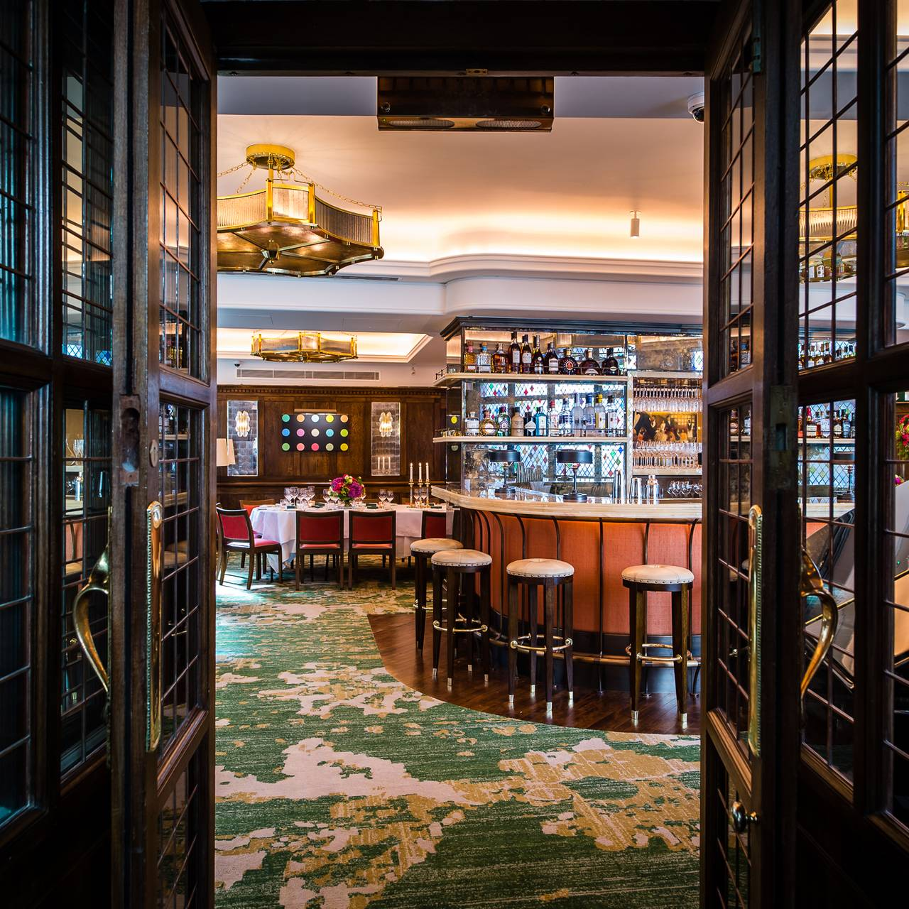 The Ivy Restaurant - London, | OpenTable