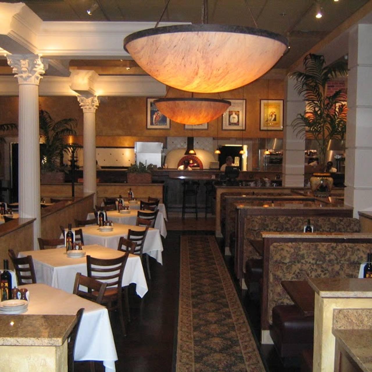 Bravo Cucina Italiana Milwaukee Brookfield Restaurant