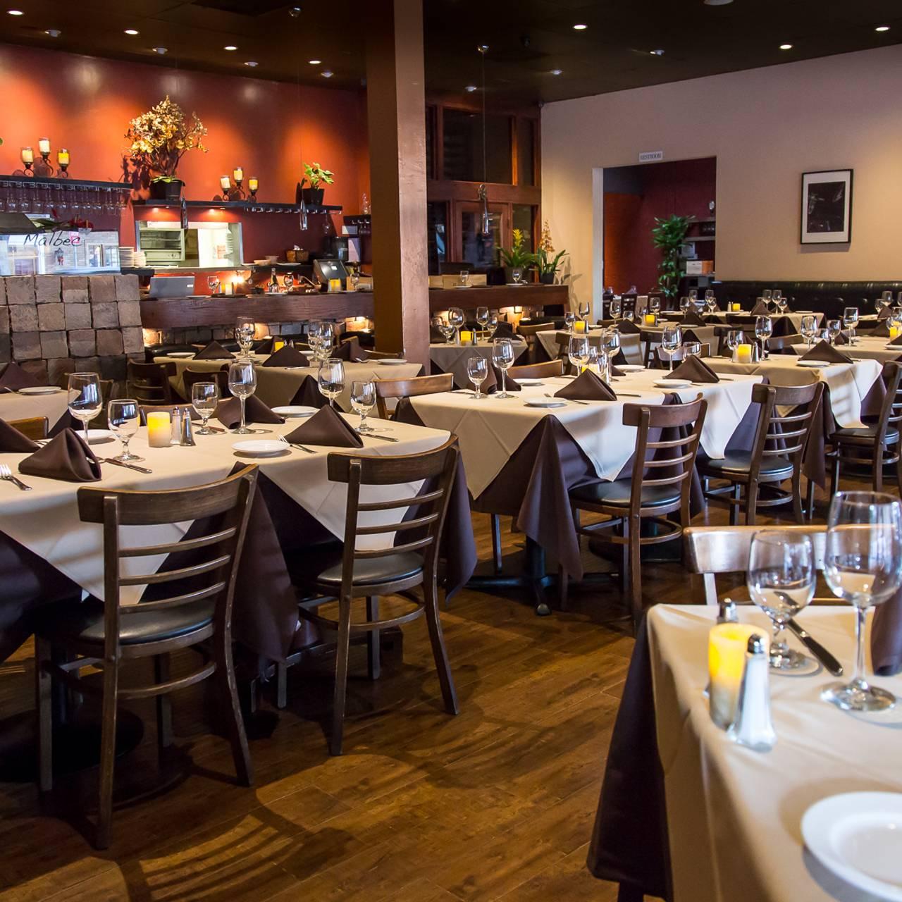 Malbec - Pasadena Restaurant - Pasadena, CA | OpenTable