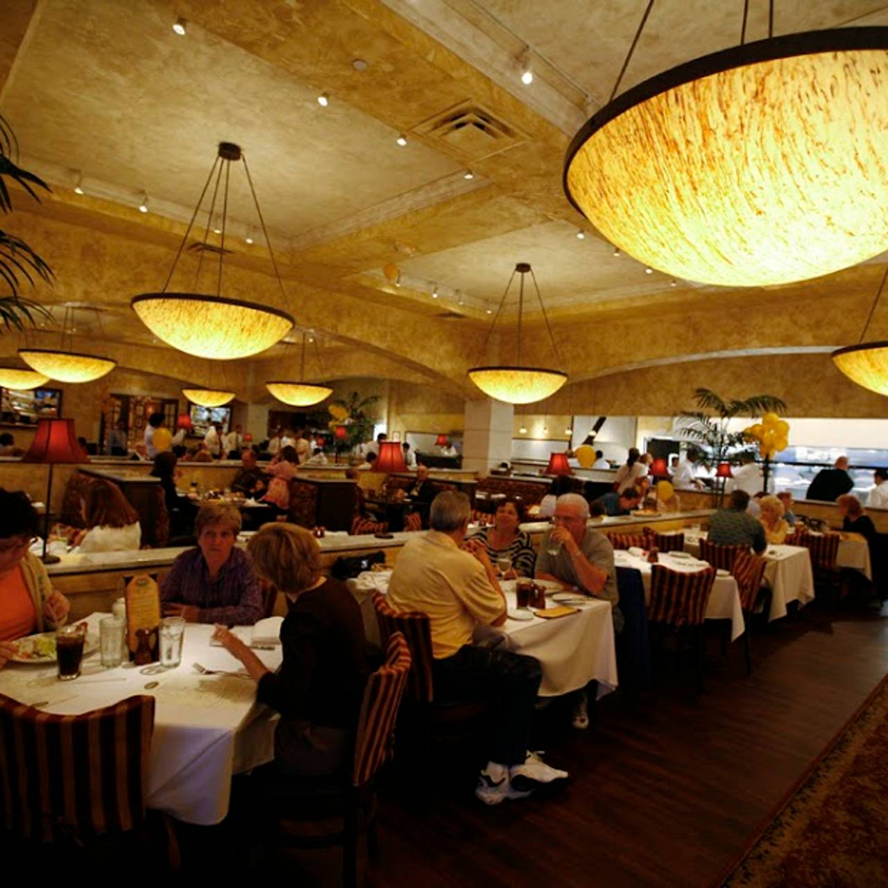 BRIO Tuscan Grille - Pembroke Pines - The Shops at Pembroke Gardens ...