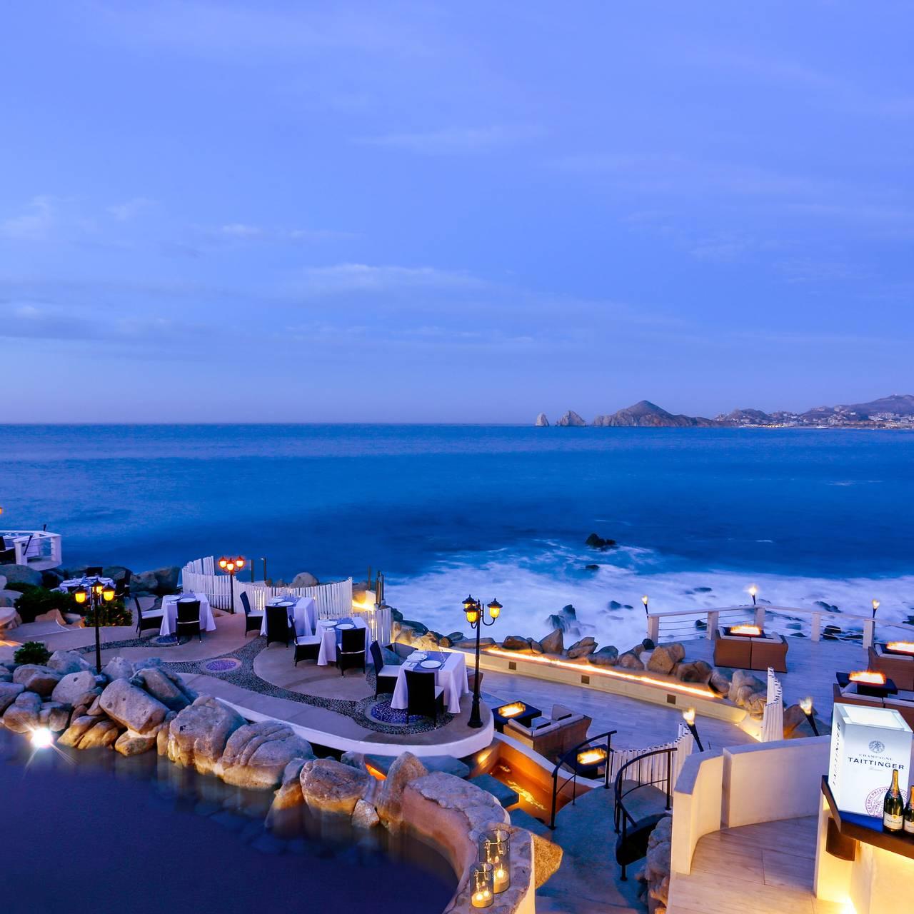 Sunset Da Mona Lisa Restaurant - Cabo San Lucas, BCS | OpenTable
