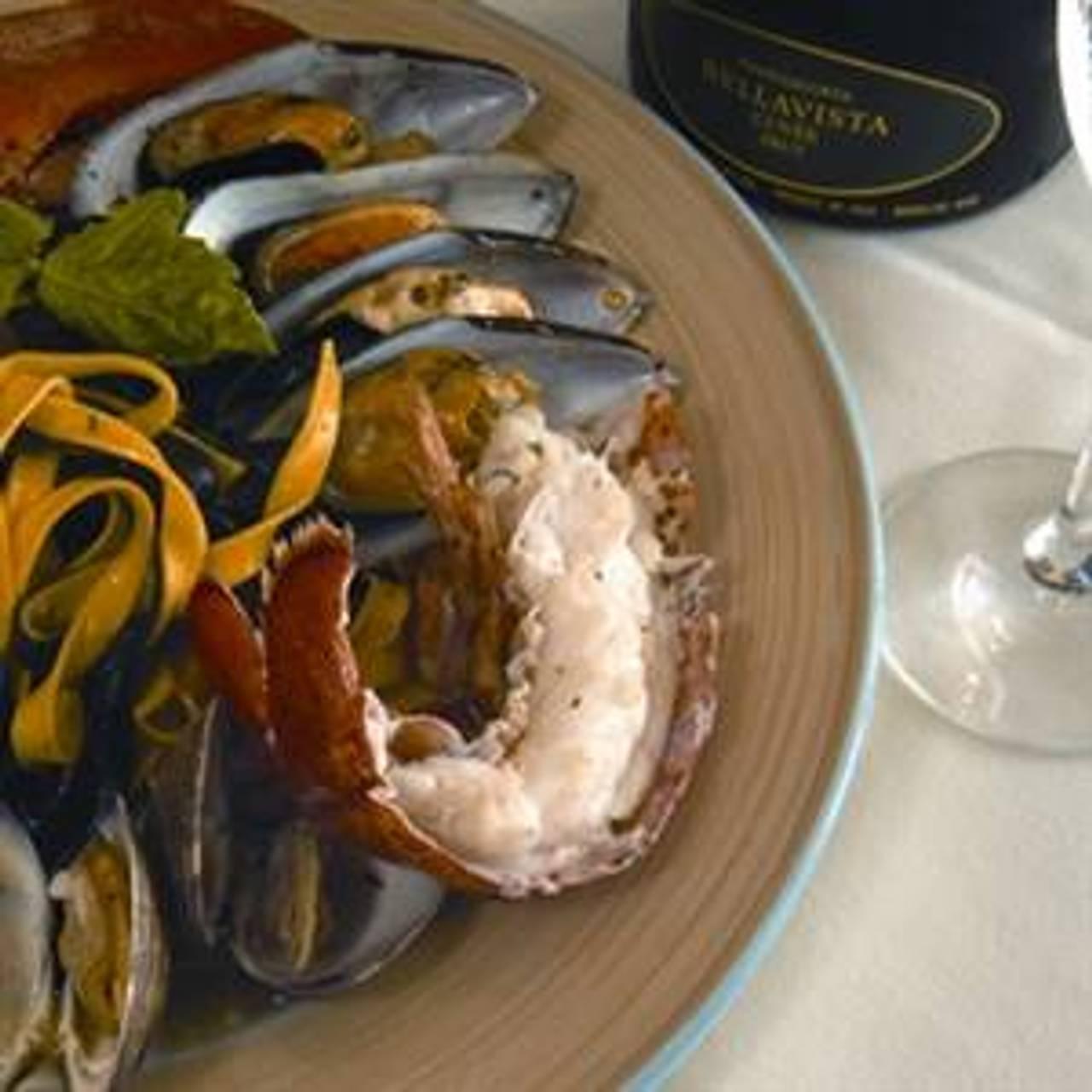 Ristorante Farfalla Restaurant Estero Fl Opentable