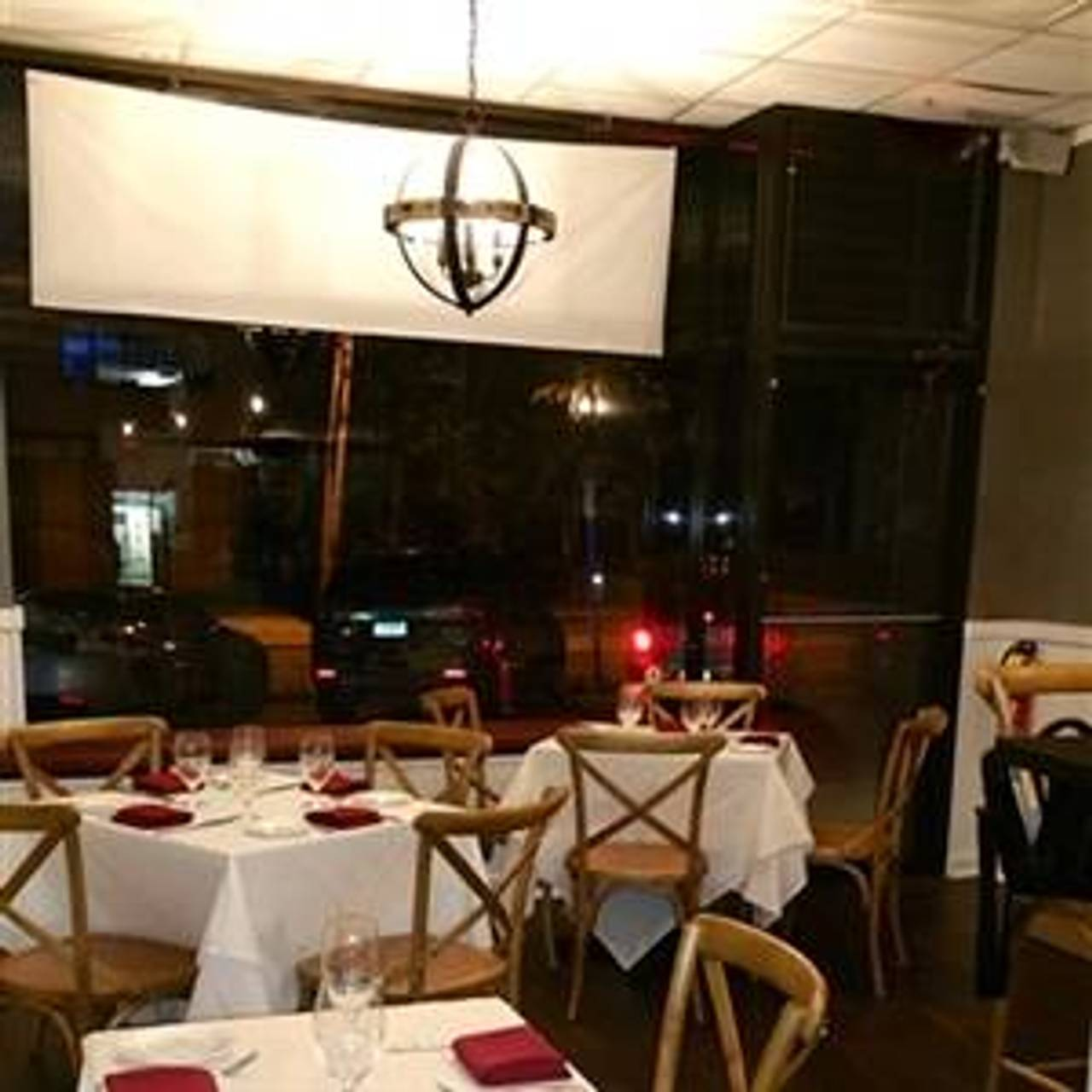 Appetit Bistro Restaurant Port Chester Ny Opentable