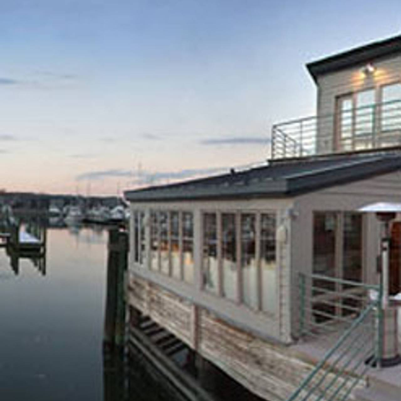 Sam S On The Waterfront Restaurant Annapolis Md Opentable