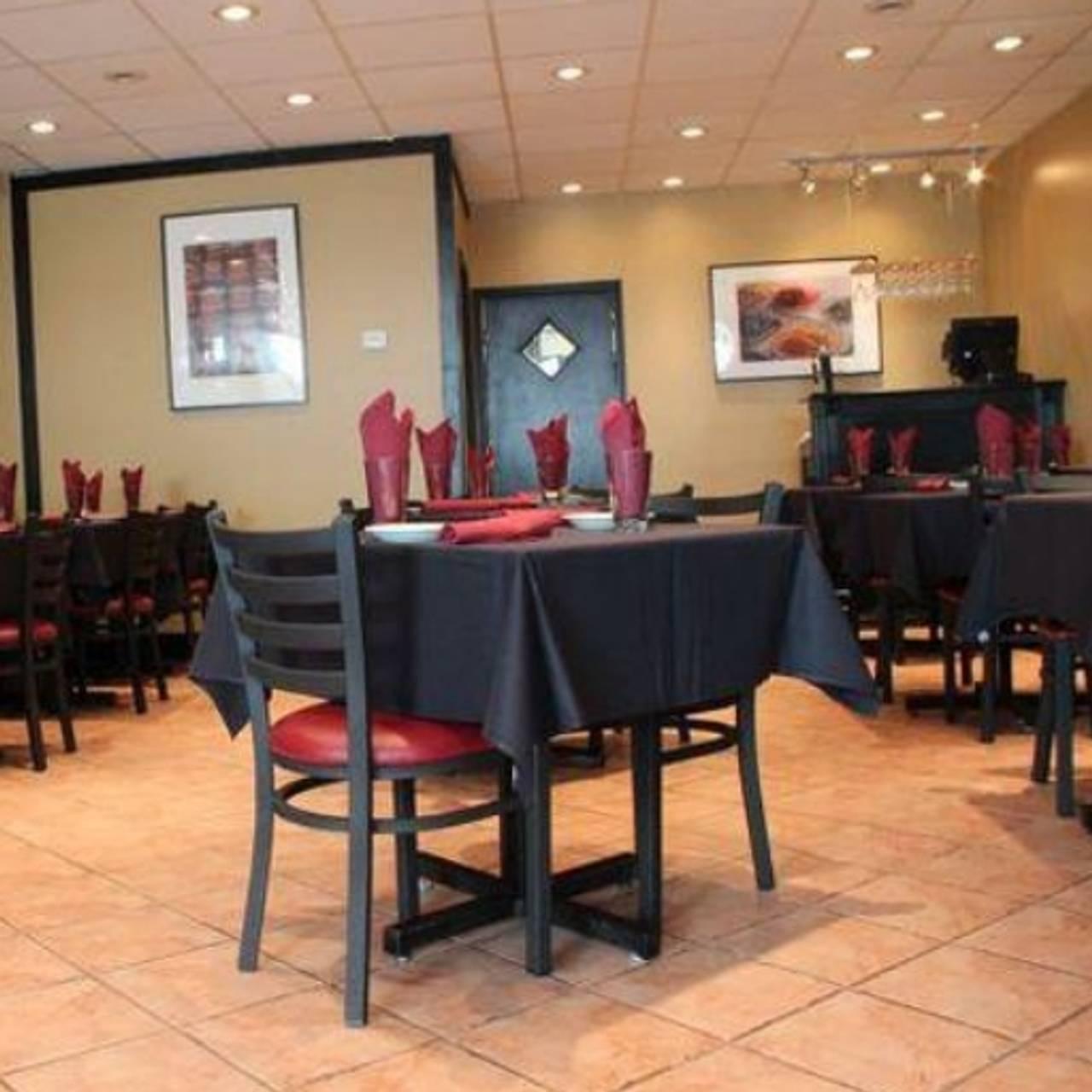 Tandoor restaurant atlanta