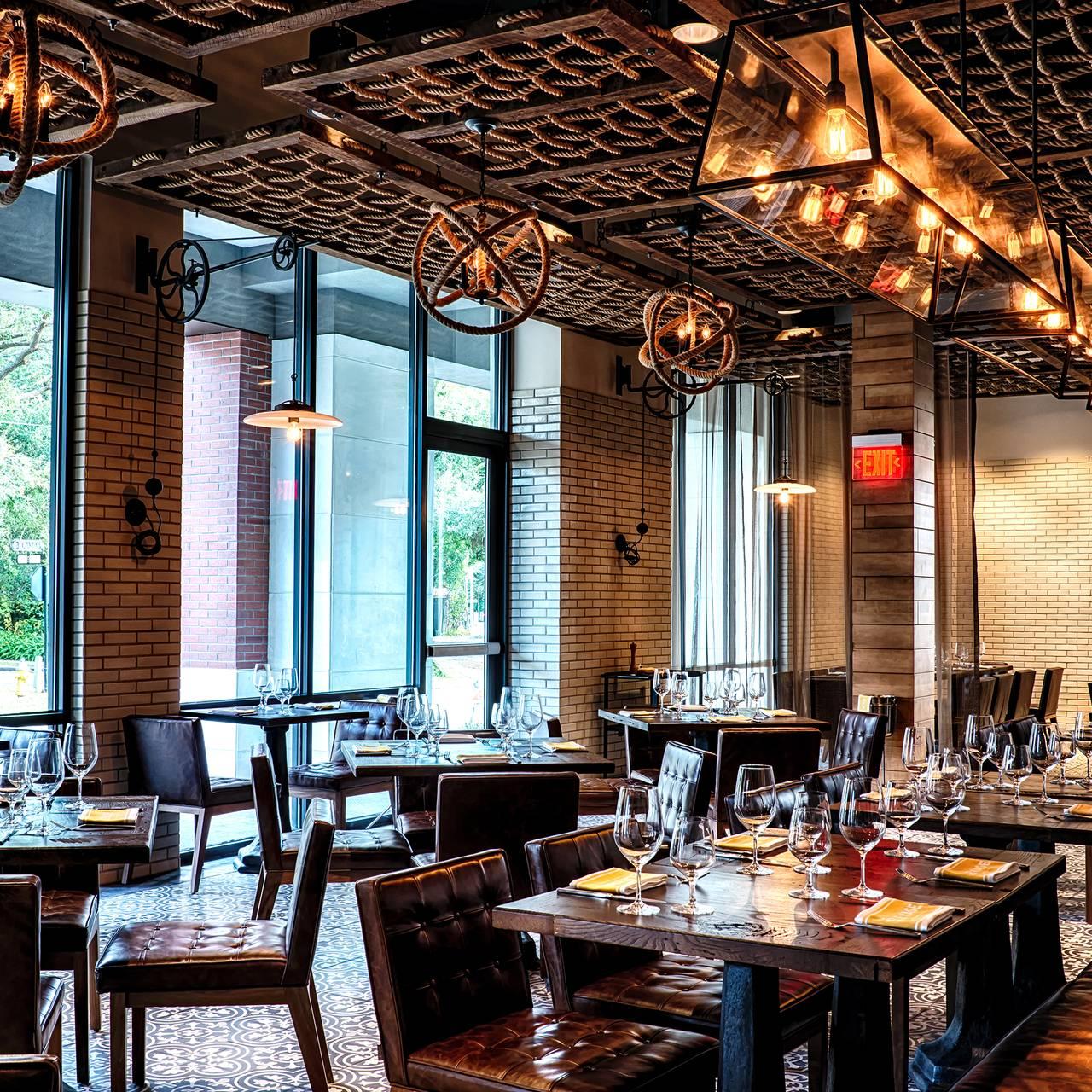 Élevage at Epicurean Hotel Restaurant - Tampa, FL | OpenTable