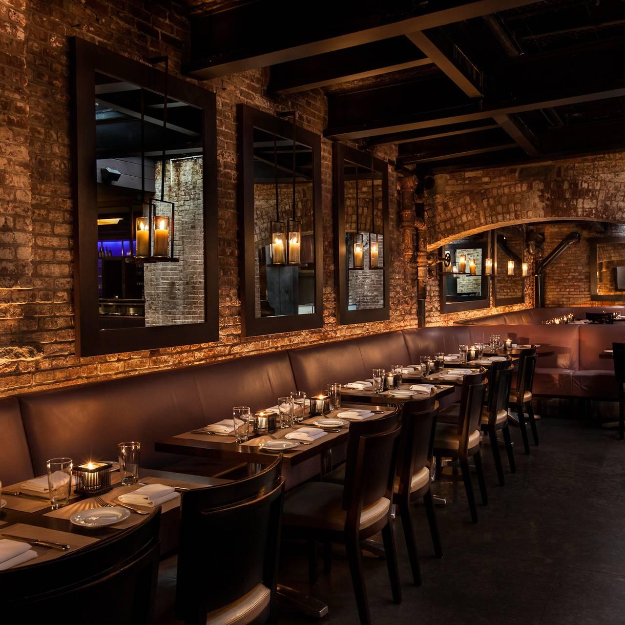 Mercer Kitchen Restaurant New York Ny Opentable