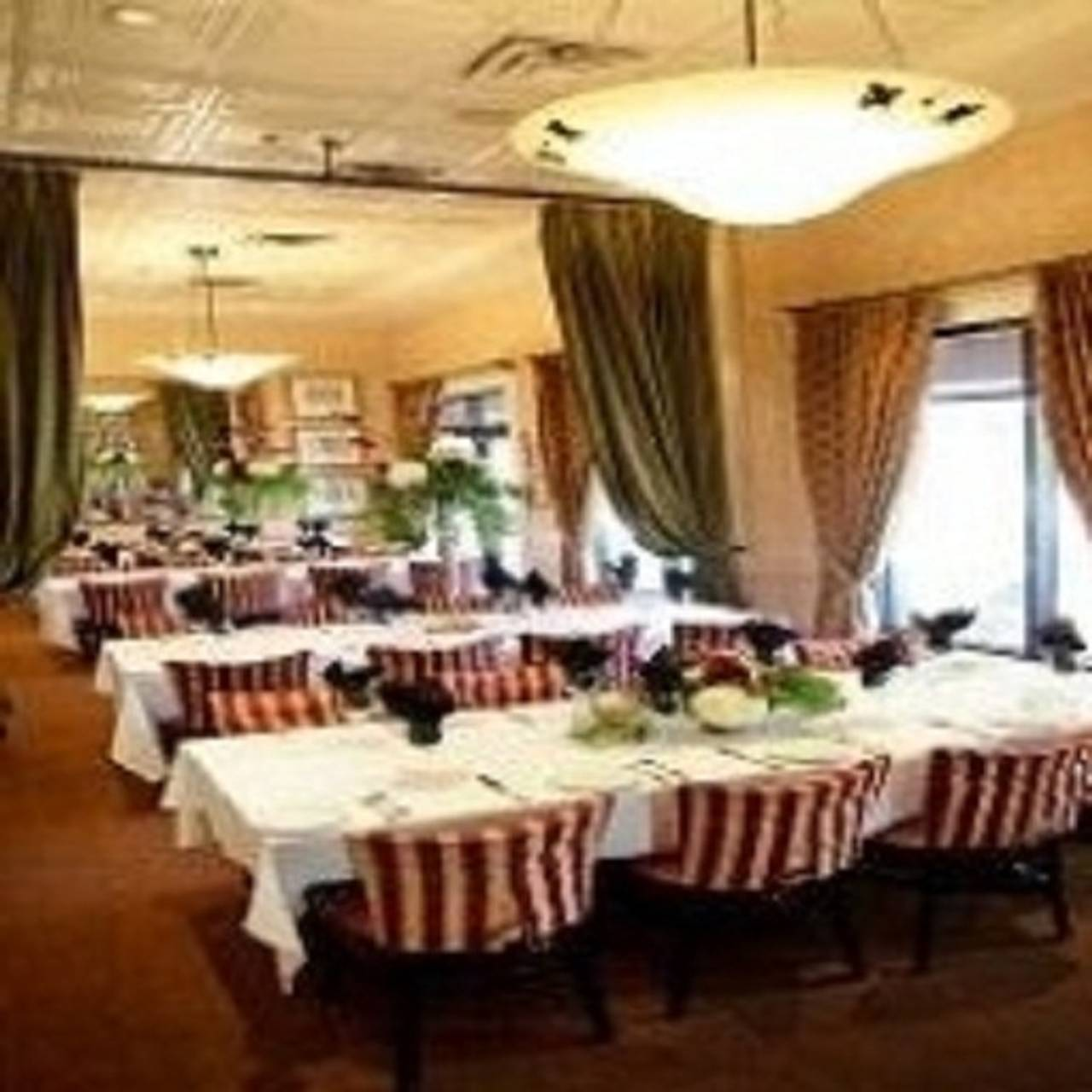 Brio Tuscan Grille Sweeer Dolphin Mall Fl