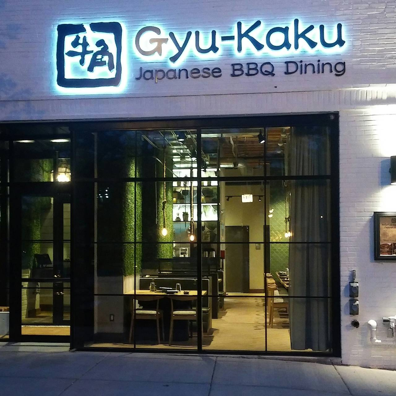 Gyu Kaku Chicago Randolph St Restaurant Chicago Il Opentable
