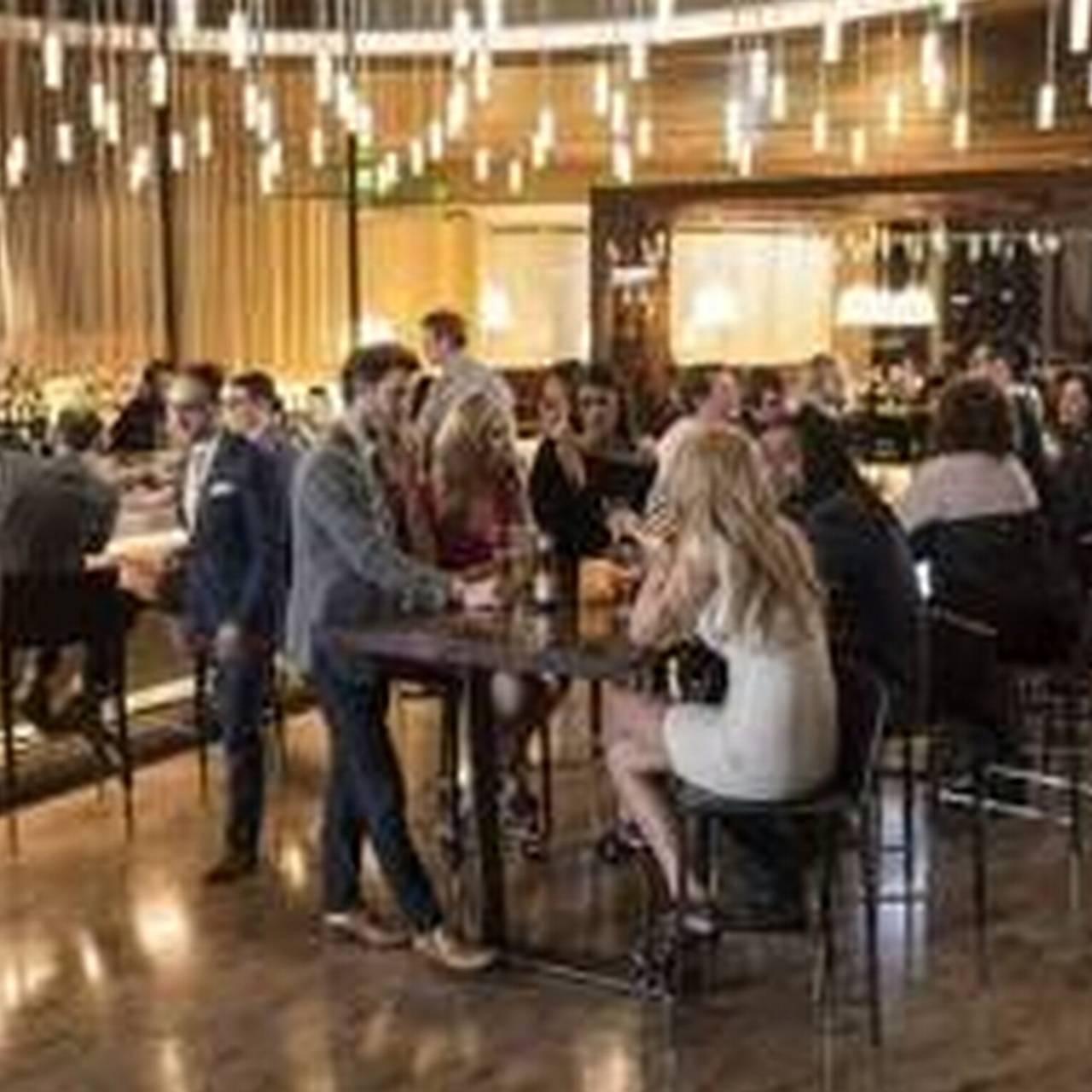 Vast Restaurant - Oklahoma City, OK | OpenTable