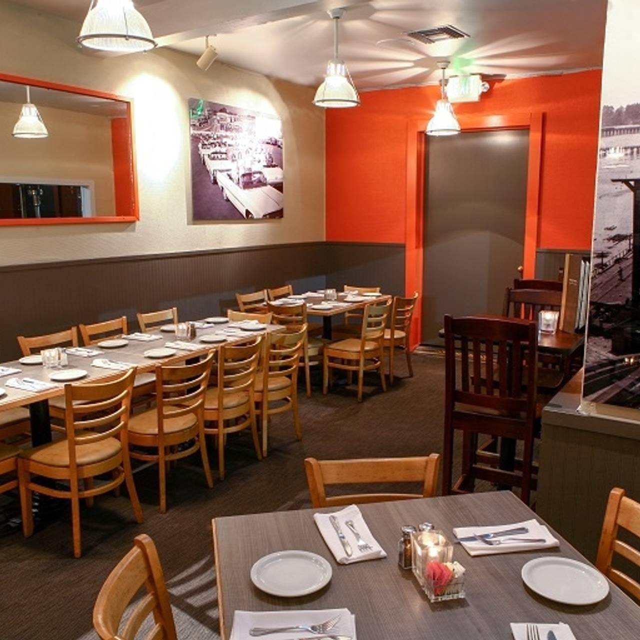 Ideal Bar Grill Restaurant Santa Cruz Ca Opentable