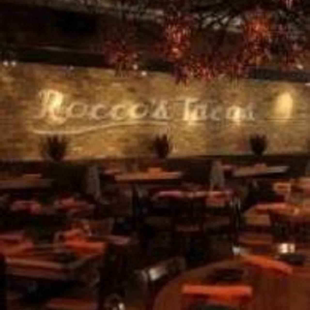 Rocco S Tacos Tequila Bar Orlando Fl