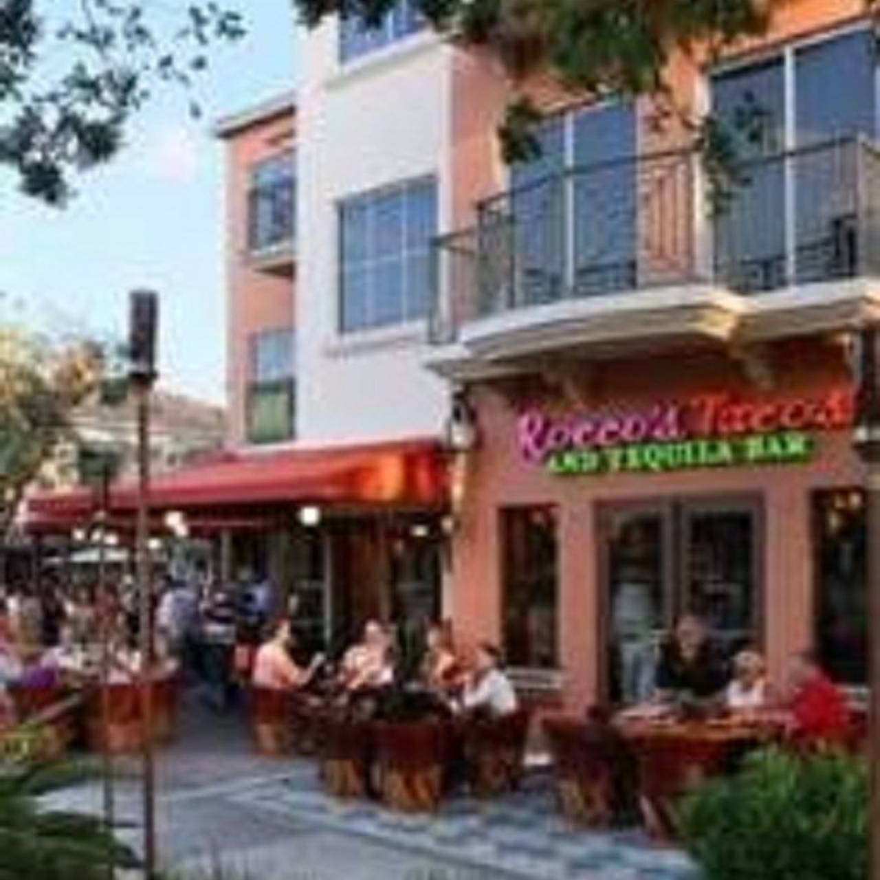 Rocco S Tacos Tequila Bar Pga Palm Beach Gardens