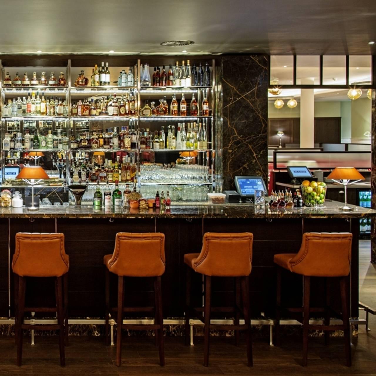 MASH Hamburg Restaurant - Hamburg, HH | OpenTable