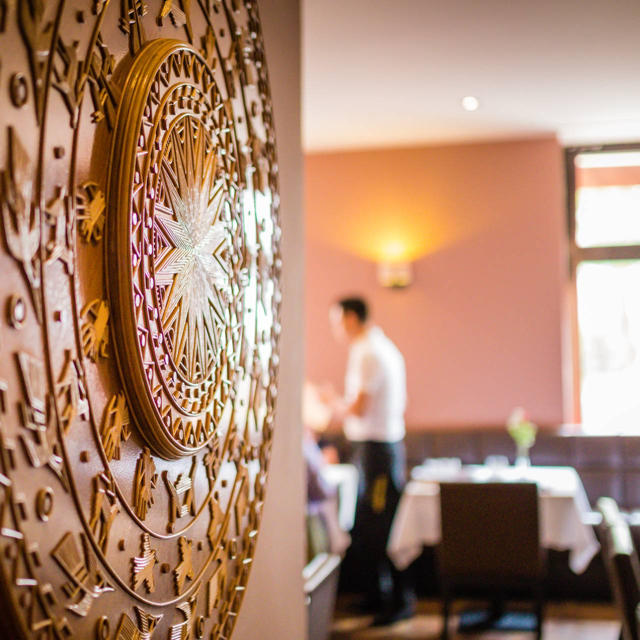 Peony Lounge Restaurant Munchen By Opentable