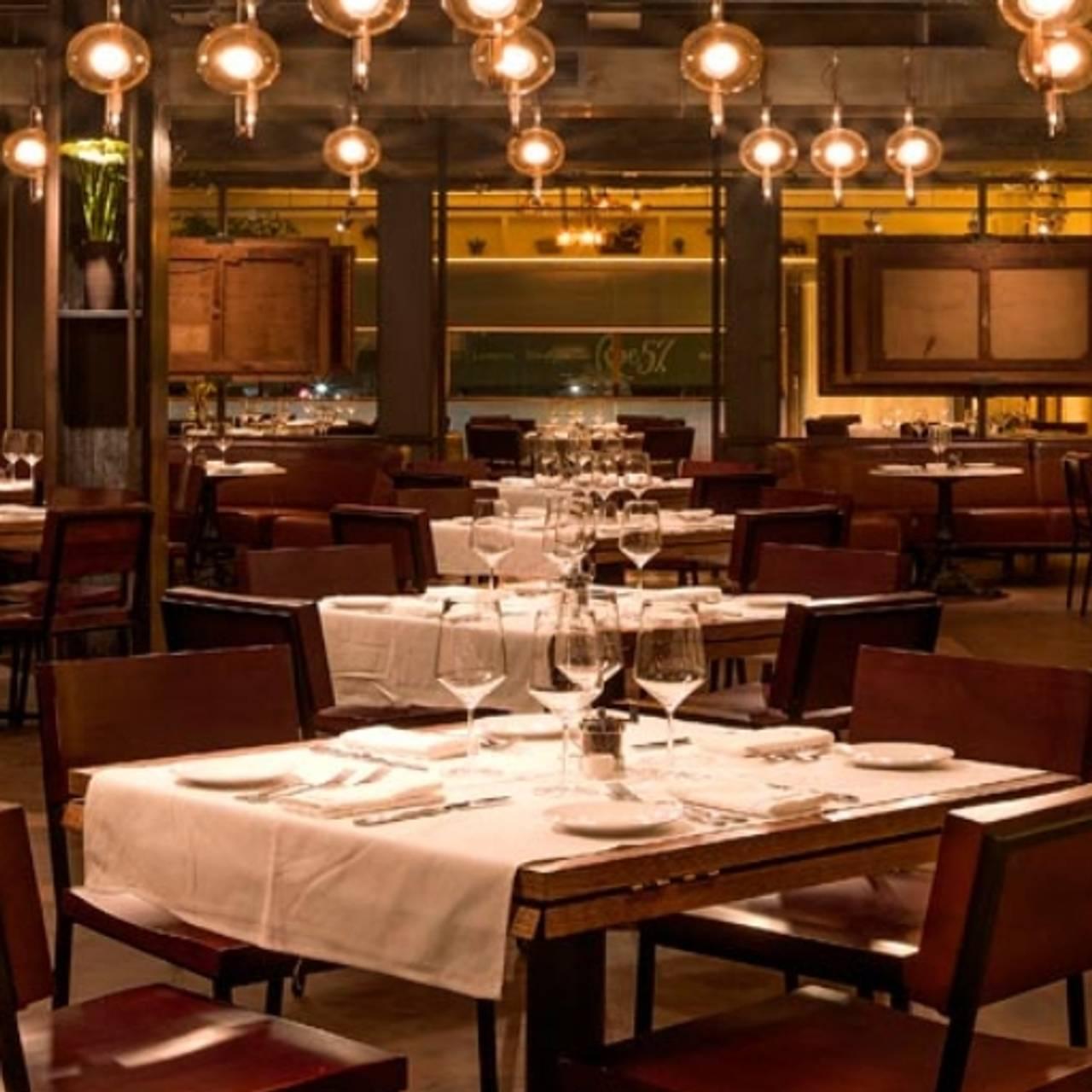 Quality Italian New York Restaurant New York Ny Opentable