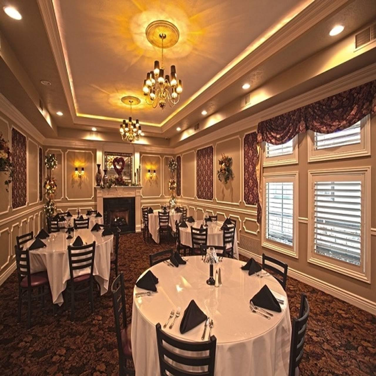 The Wooden Nickel Restaurant Lounge Monroeville Pa