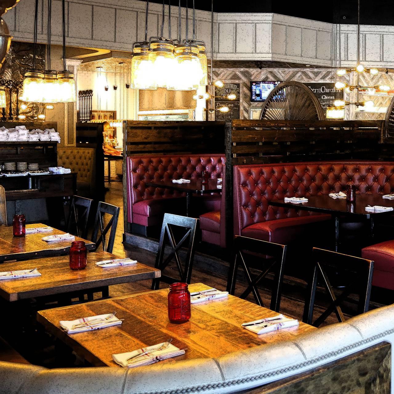 The Honeysuckle Restaurant Franklin Tn Opentable