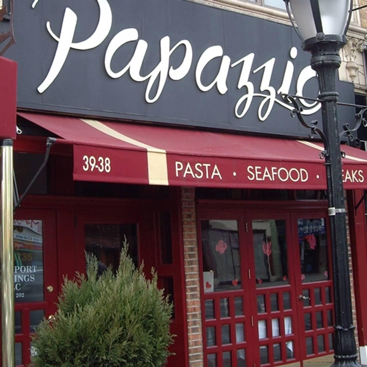 Papazzio Italian Restaurant Bayside Ny