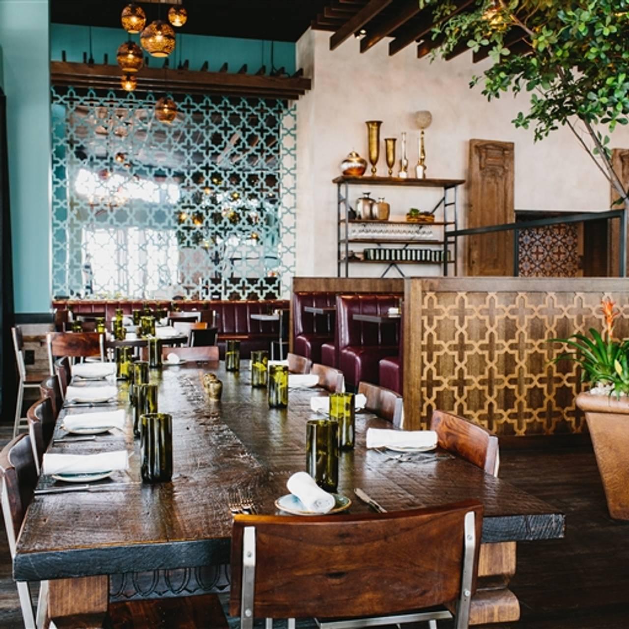 Gypsy Kitchen Restaurant Atlanta Ga Opentable