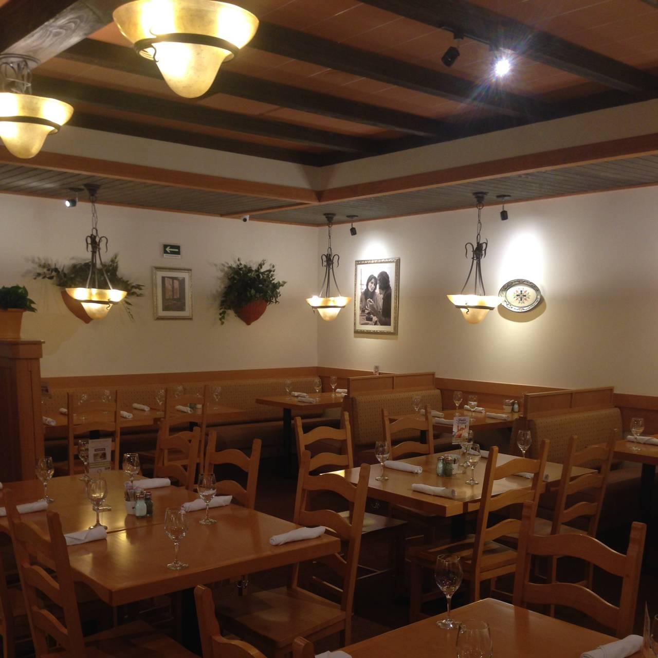 Olive Garden -Coyoacan Restaurant - Mexico, CDMX | OpenTable