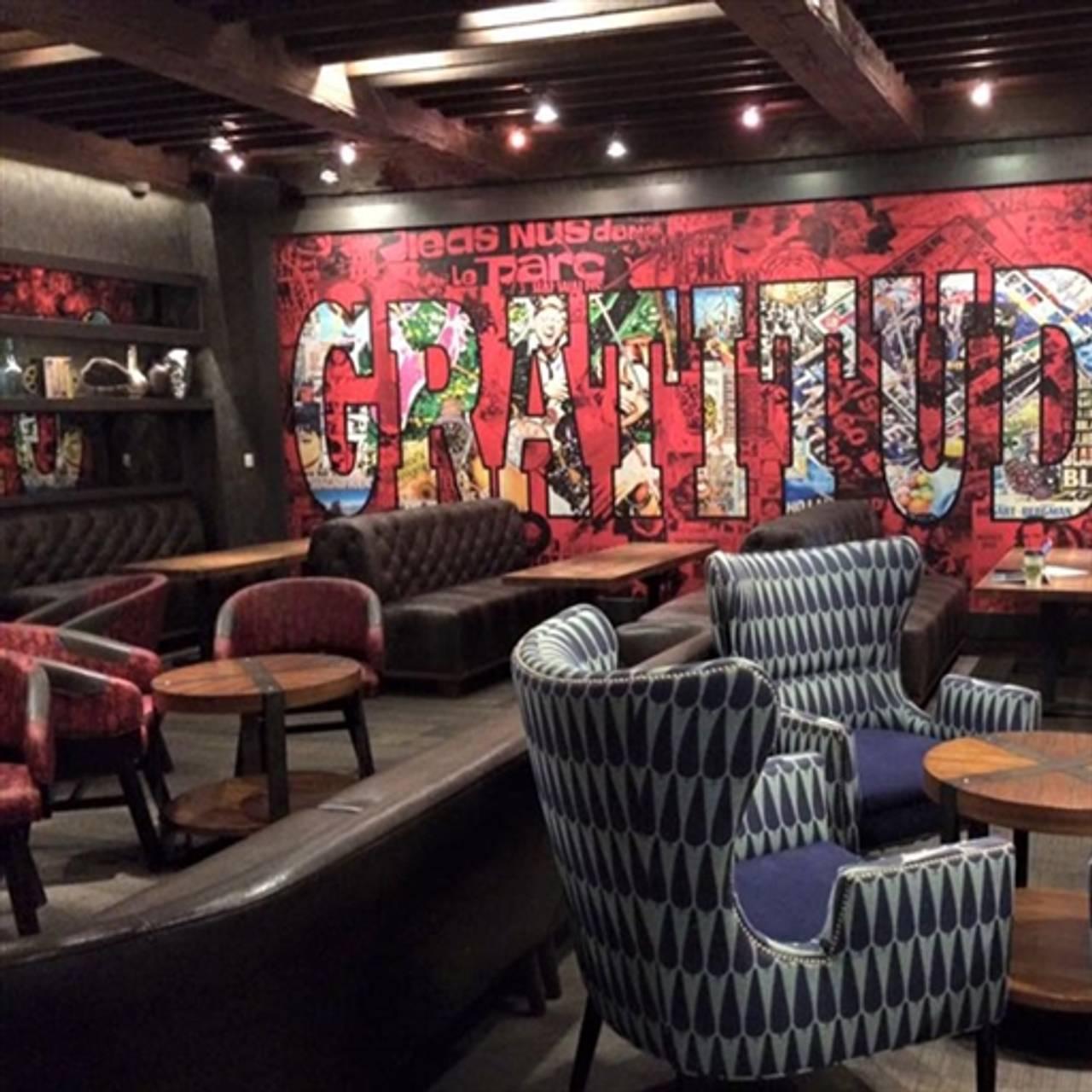 The Tuck Room Houston Restaurant Houston TX OpenTable - Open table houston