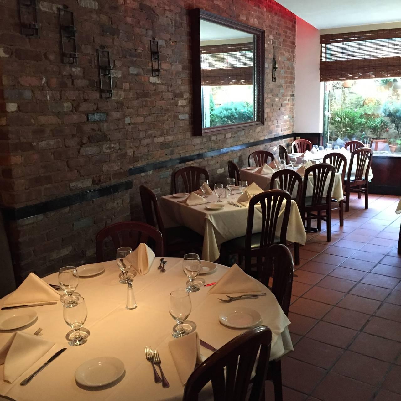 Sofia S Restaurant Brooklyn Ny Opentable