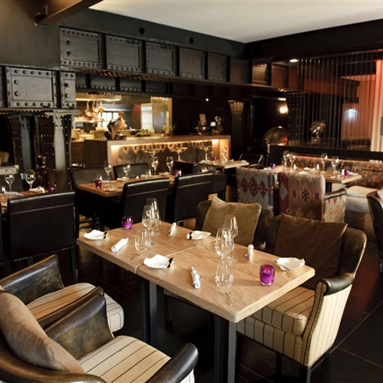 5 Gourmetrestaurant Stuttgart (Obergeschoss) Restaurant - Stuttgart ...