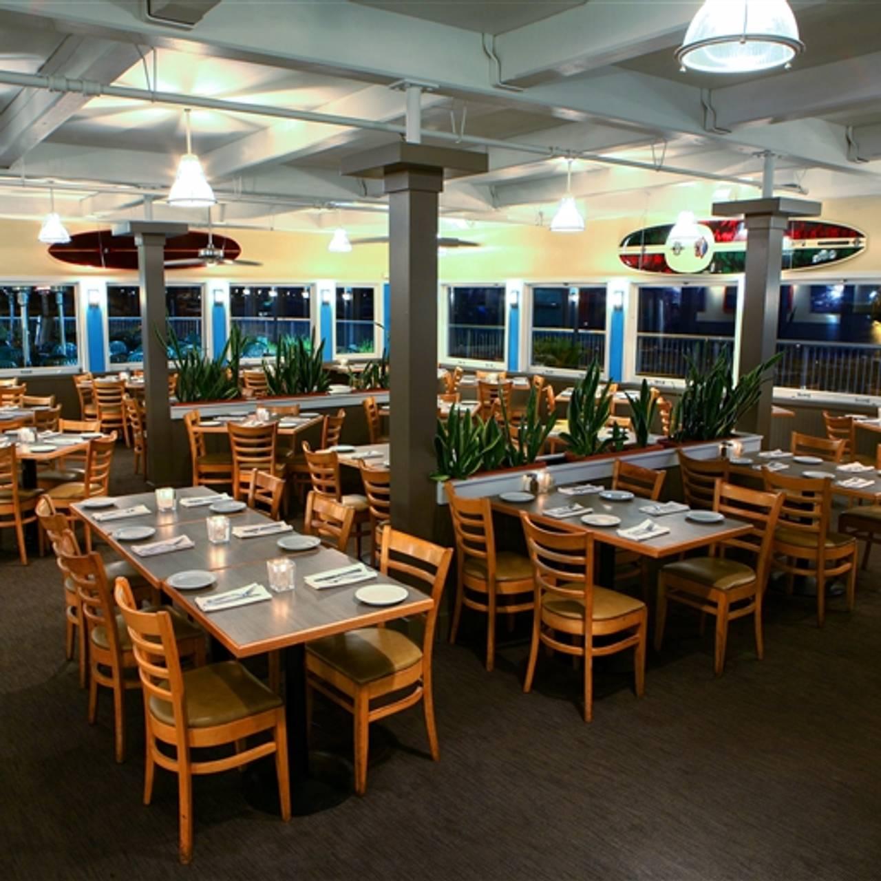 Ideal Bar Grill Santa Cruz Ca