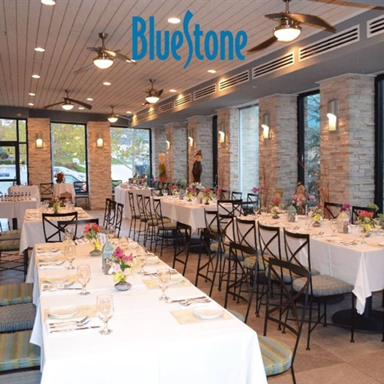 Bluestone Timonium Md