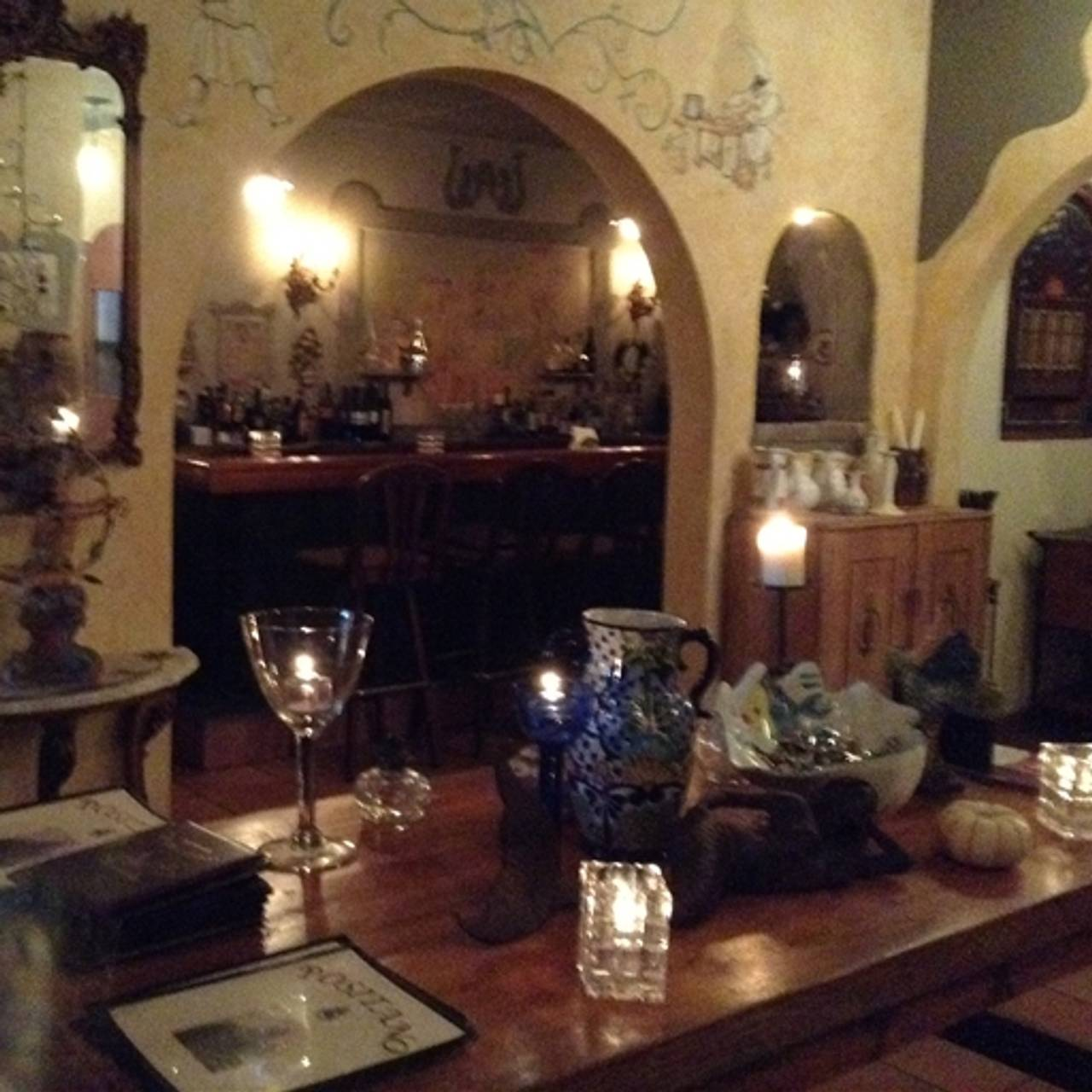 Positano Ristorante Restaurant Ardmore Pa Opentable