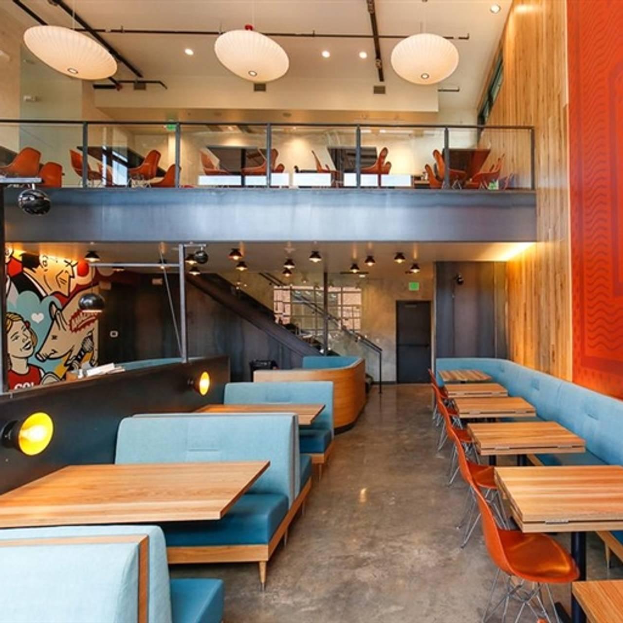 Bacon Social House Restaurant Denver CO OpenTable