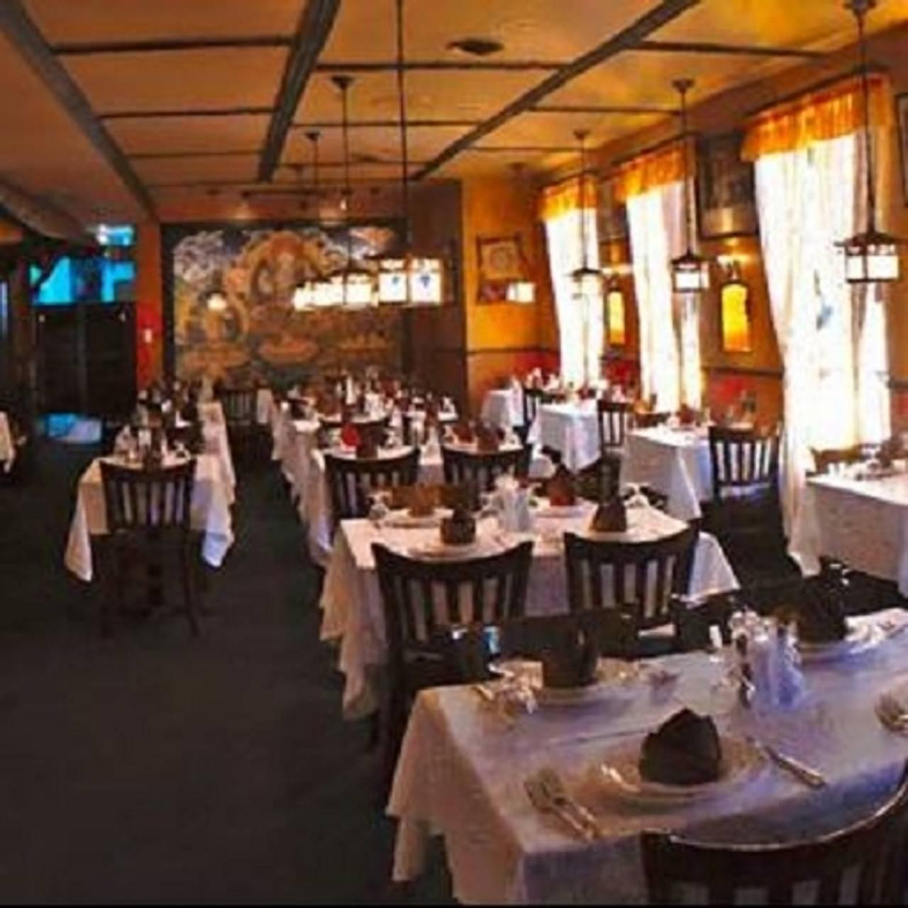 Himalayan Heritage Restaurant Bethesda Md Opentable