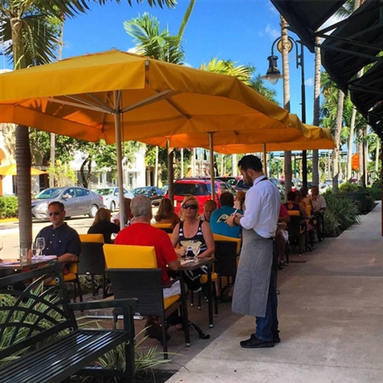 Caffe Milano Restaurant Naples Fl Opentable
