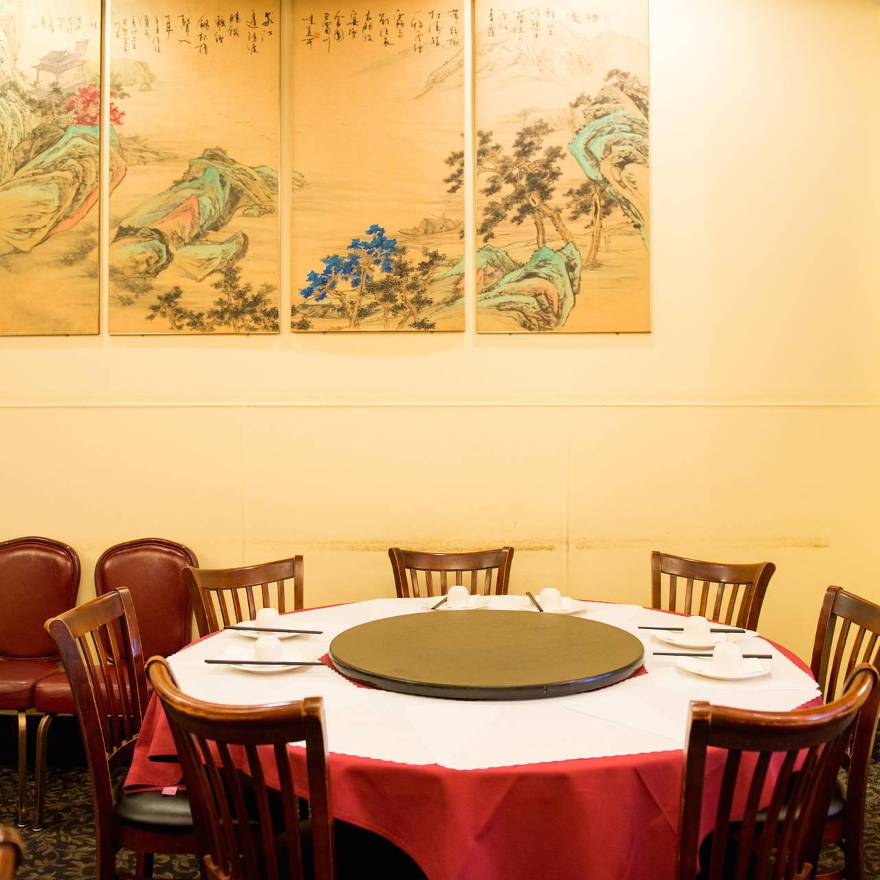 Z & Y Restaurant - San Francisco, CA | OpenTable