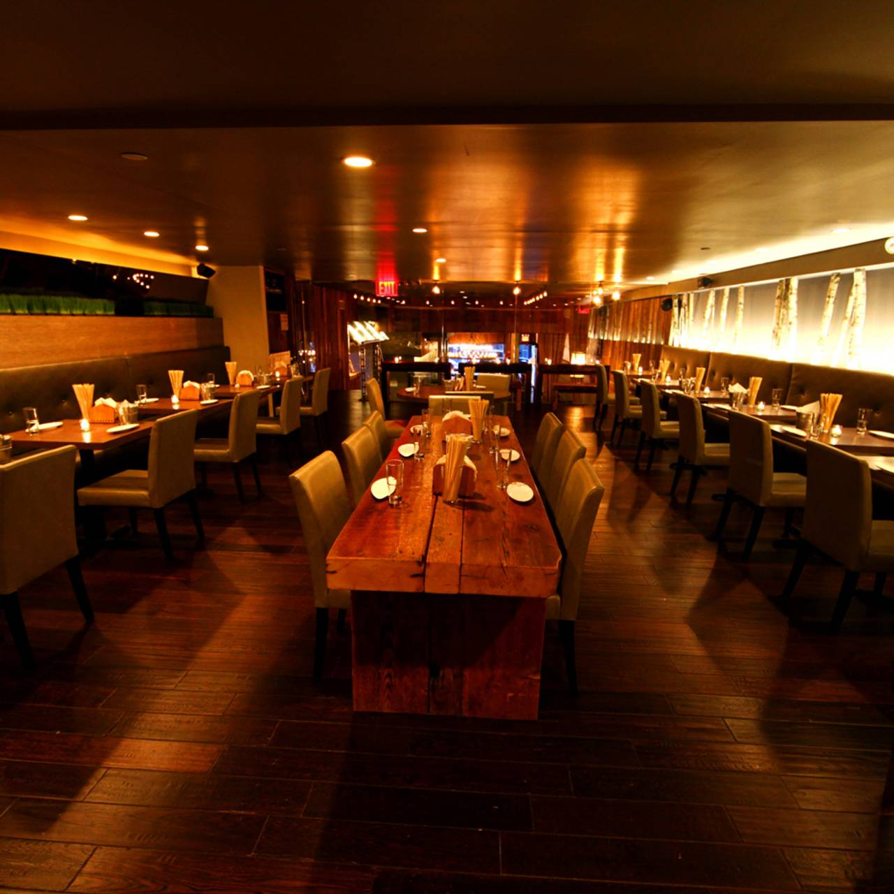 Barn Joo Restaurant New York Ny Opentable