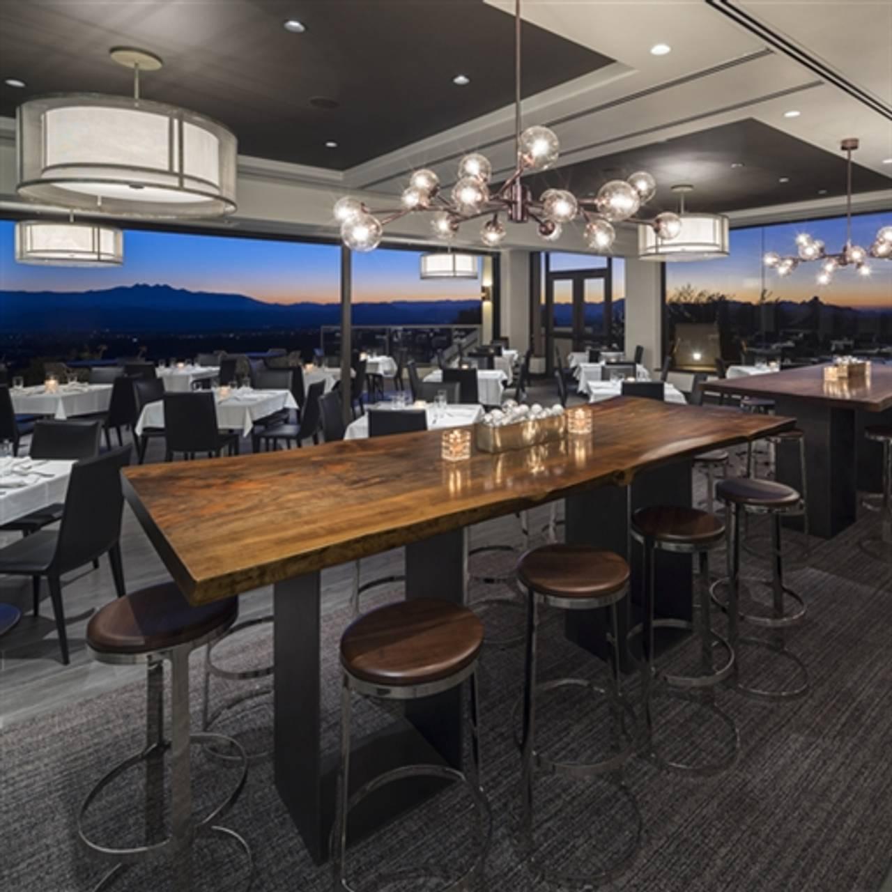 Flourish Restaurant Scottsdale Az