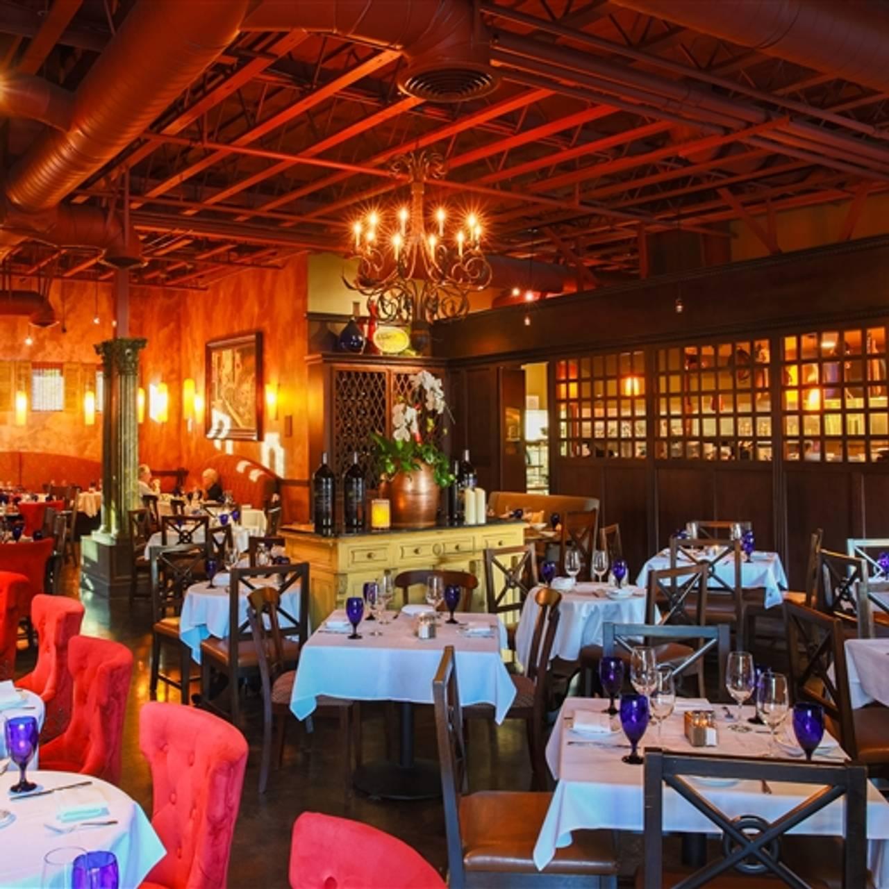Cucina Venti Restaurant Mountain View Ca Opentable