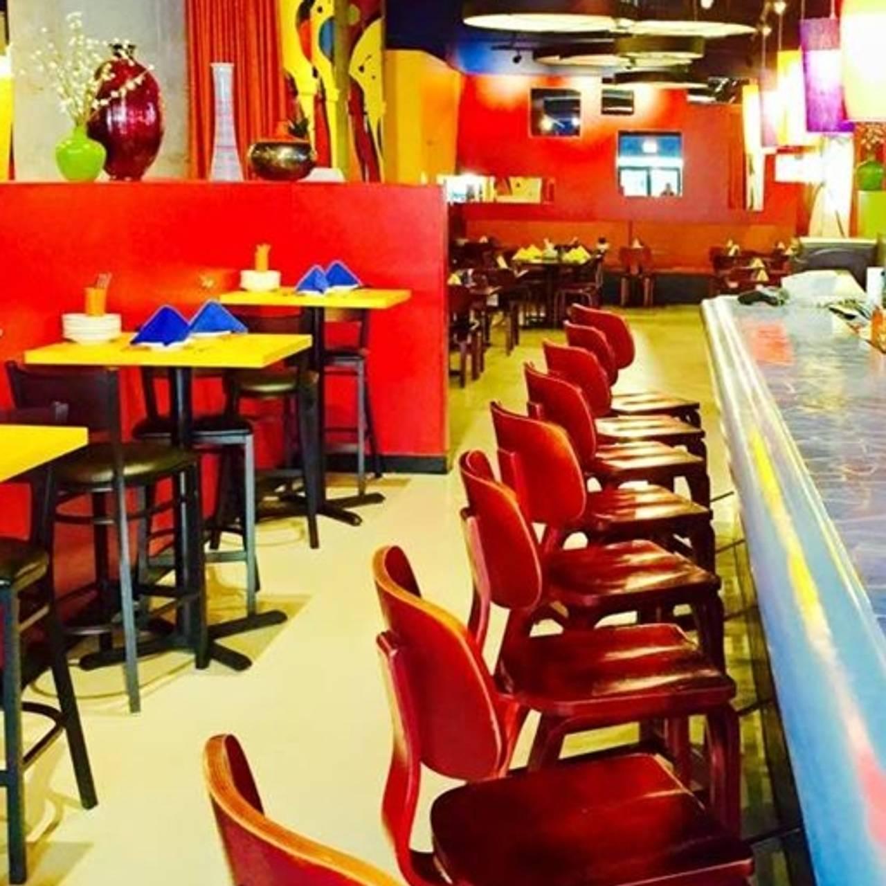 Tapas Valencia Restaurant Chicago Il Opentable