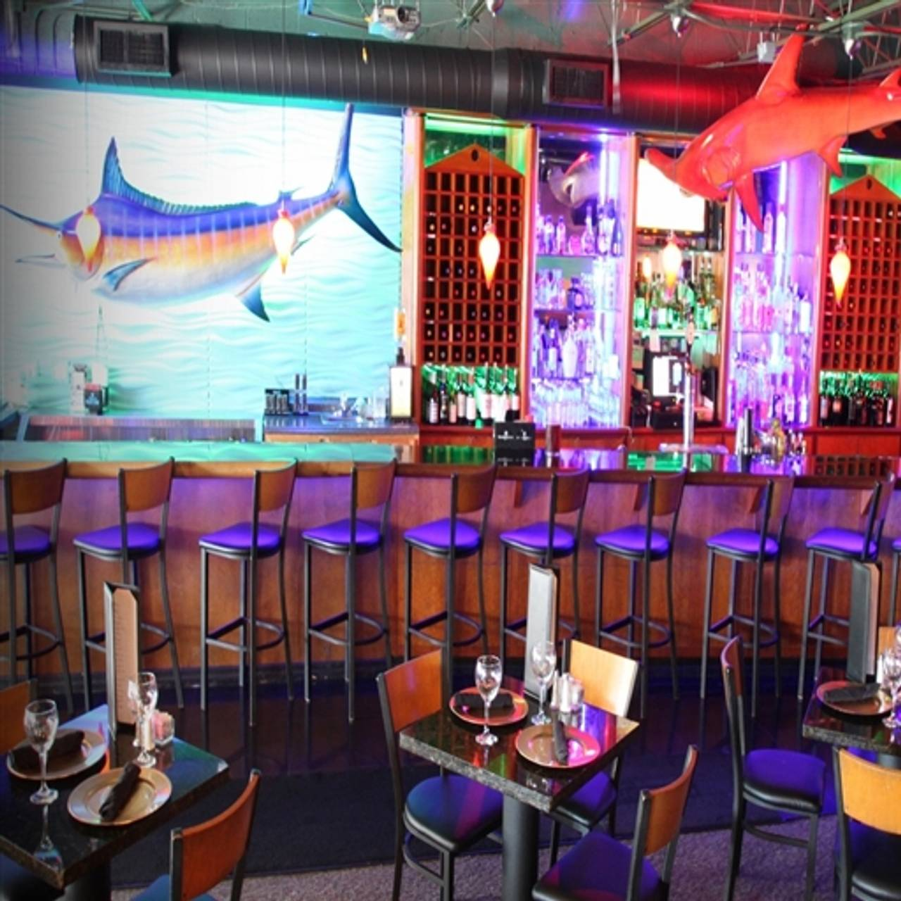 Fishtales Restaurant Nightclub Fort Lauderdale Fl