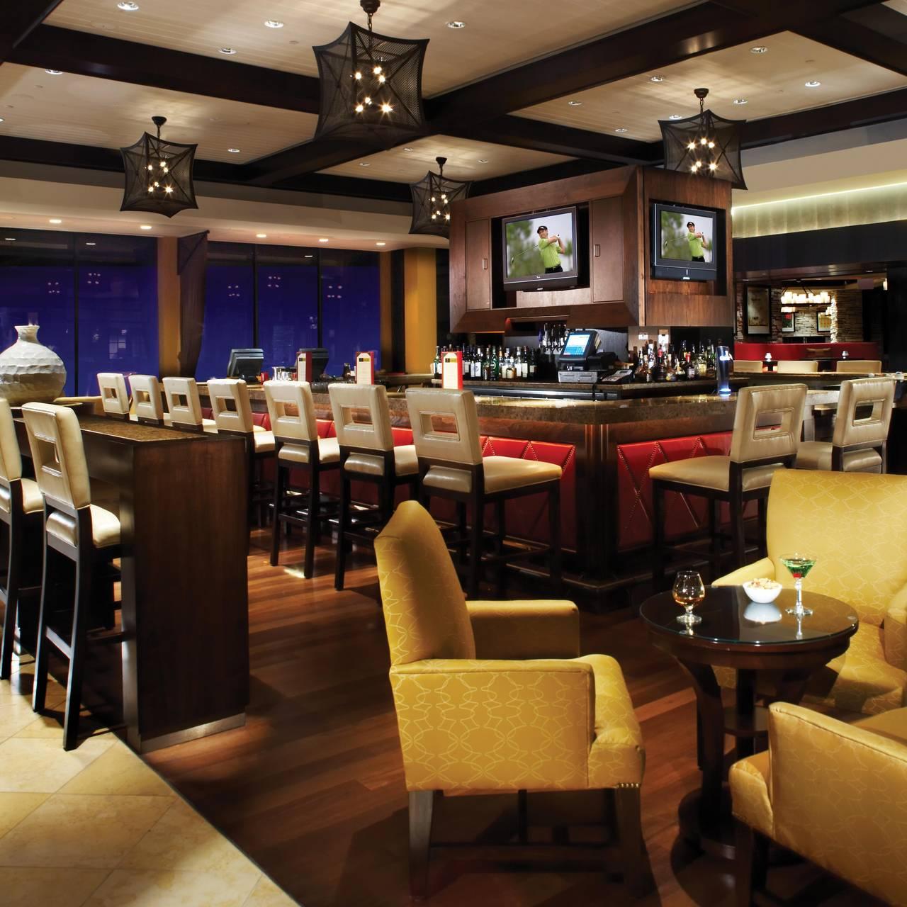Ironwood Steak & Seafood at The PGA National Resort & Spa Restaurant ...