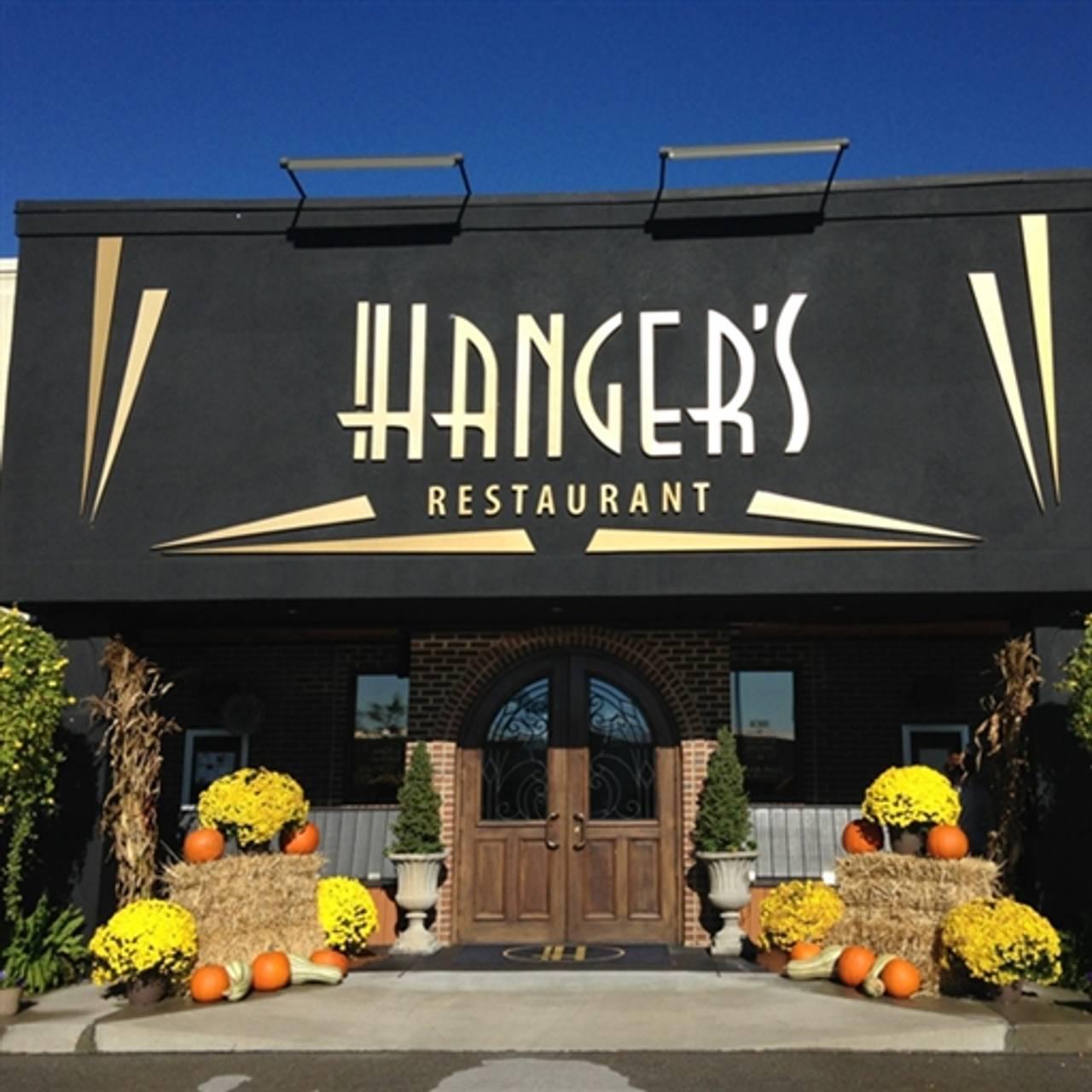Hangers Restaurant Richmond Ky
