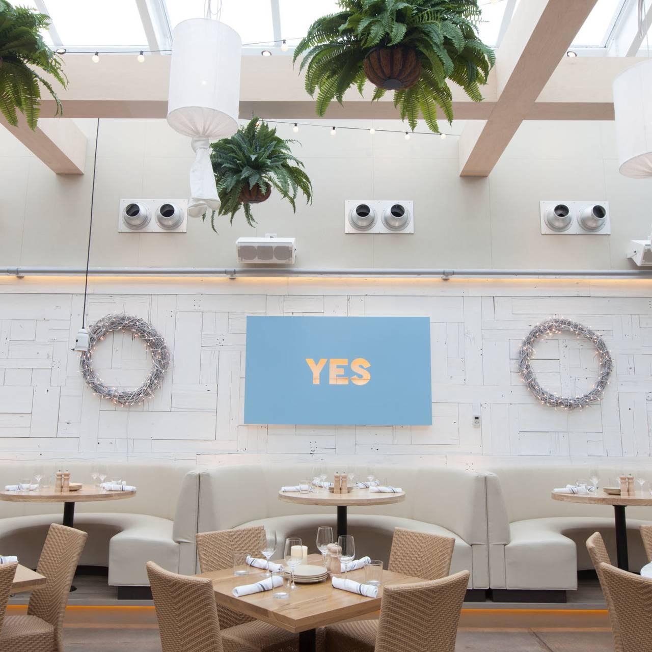 Summer House Santa Monica Restaurant - Chicago, IL | OpenTable