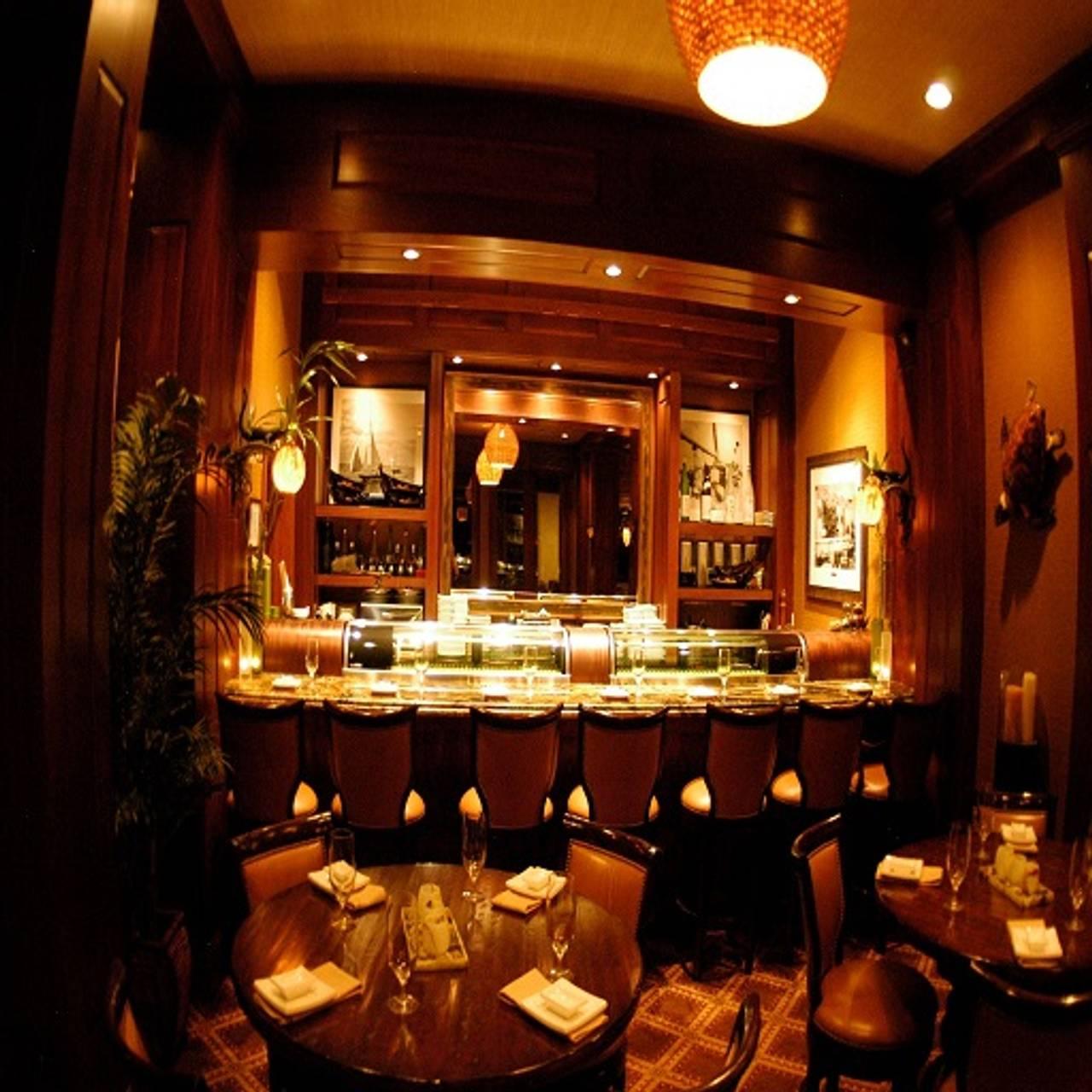 Nikai Sushi - Cheeca Lodge & Spa Restaurant - Islamorada, FL ... on hershey lodge map, kalaloch lodge map, snake river lodge map, el silencio lodge map, stein eriksen lodge map, cedar breaks lodge map, yosemite lodge map, stowe mountain lodge map,