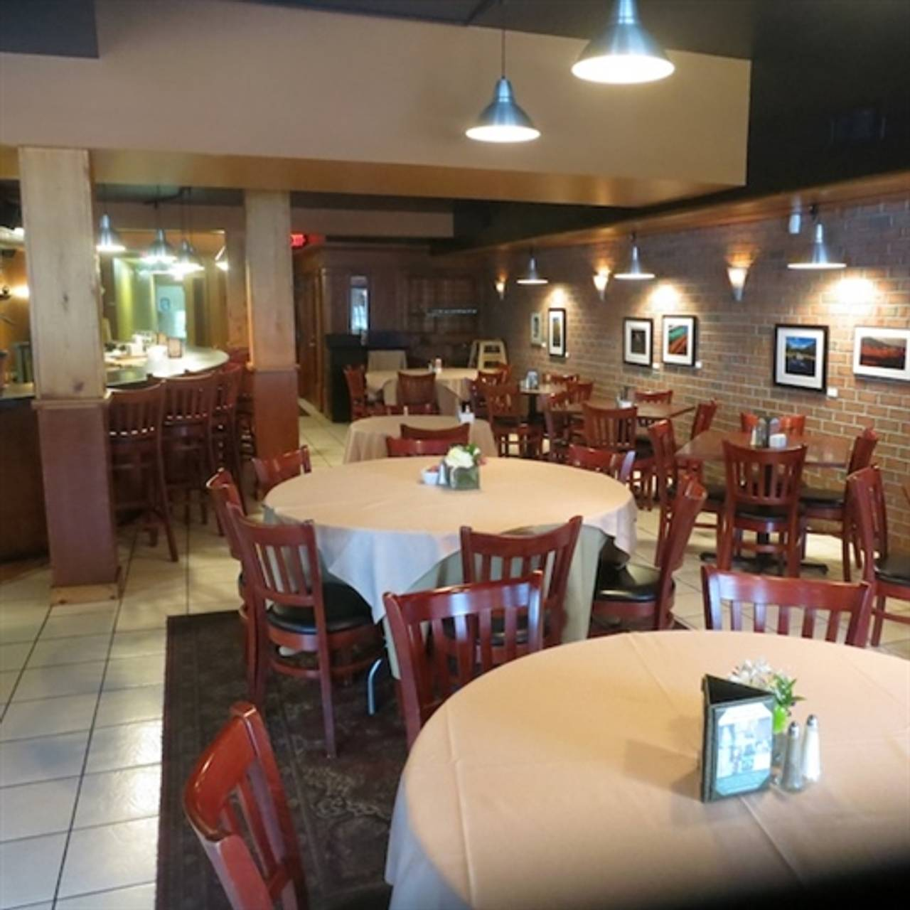 Chambers Walk Cafe Catering Lawrenceville Nj