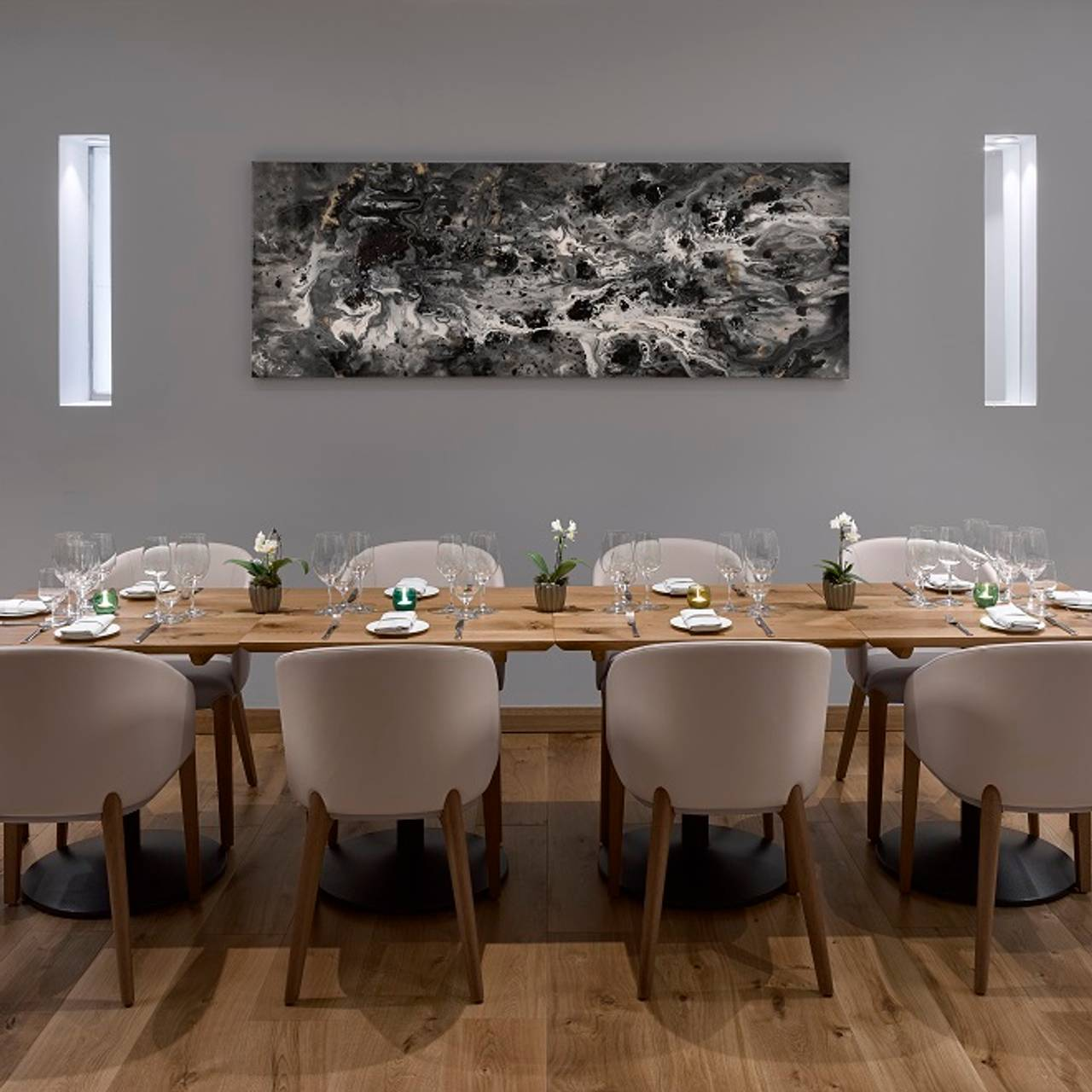 Theo Randall at the InterContinental Restaurant - London,   OpenTable